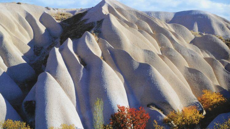 Cappadocia by Plane (2 Days Tour)