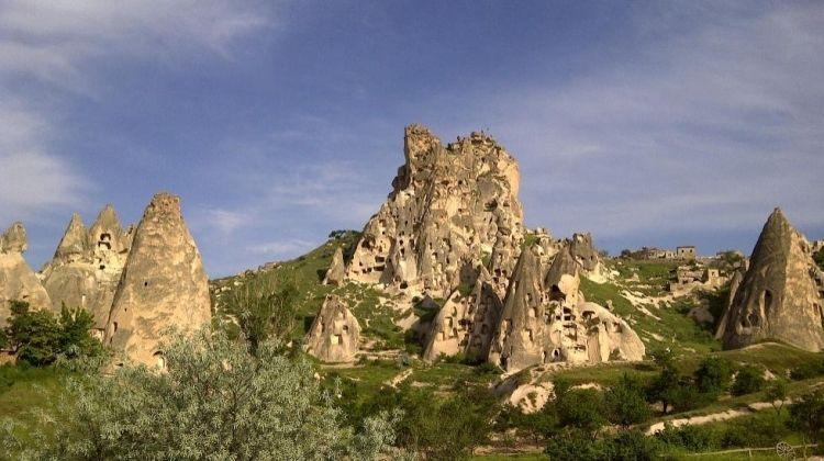 Cappadocia: Fairytale Architecture, Open-Air Museum &More