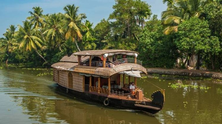 Captivating Kerala - 7 days
