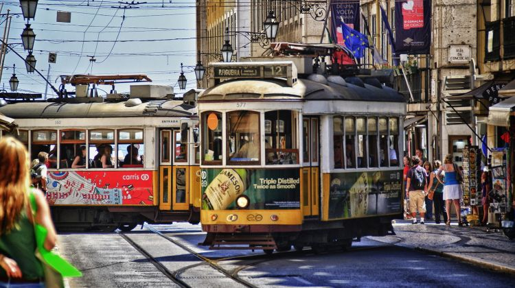 Car and Driver on Demand in Lisbon - Fixed Price