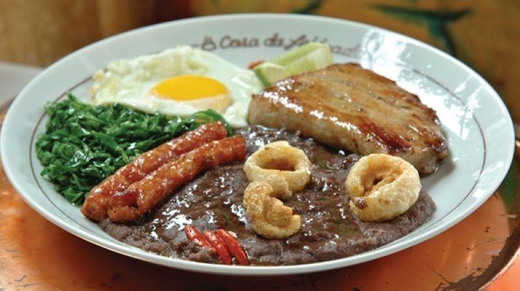 Casa da Feijoada: The Food Lover's Tour