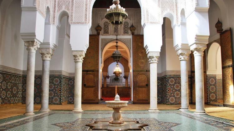 Casablanca & Fez Sightseeing Tour