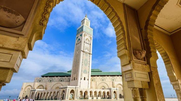 Casablanca to Essaouira - 13 days
