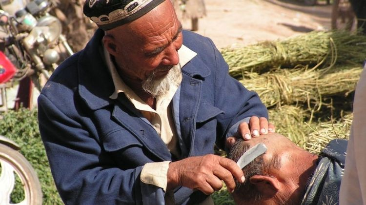 Caucasus & the Silk Road