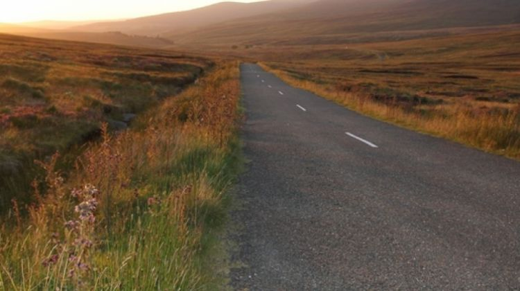 Celtic Trail 2017