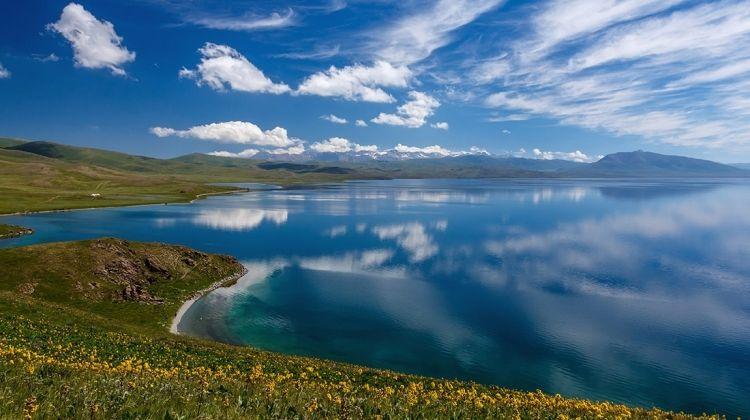 Central Asia Explorer