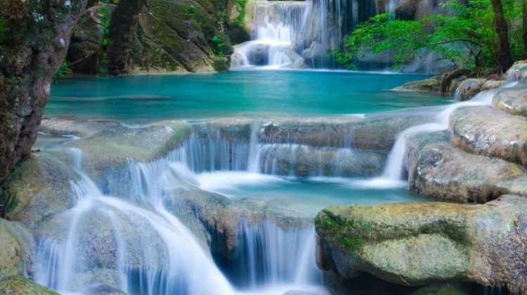 Central Thailand Highlights In A Loop 3 Days, Private Tour