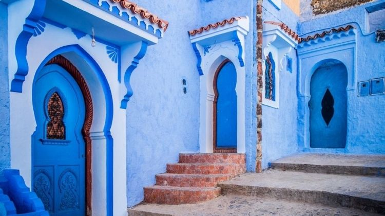 Chefchaouen And North, Private Tour