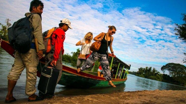 Chiang Mai & Luang Prabang Experience 4D/3N