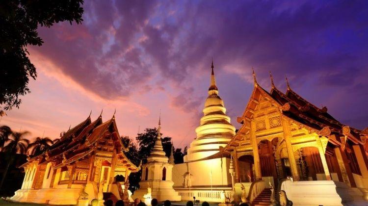 Chiang Mai To Chiang Rai, Private Tour