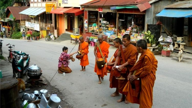 Chiang Mai to Vientiane Explorer 7D/6N