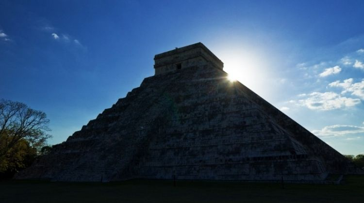 Chichen Itza Day Trip and Transfer to Tulum