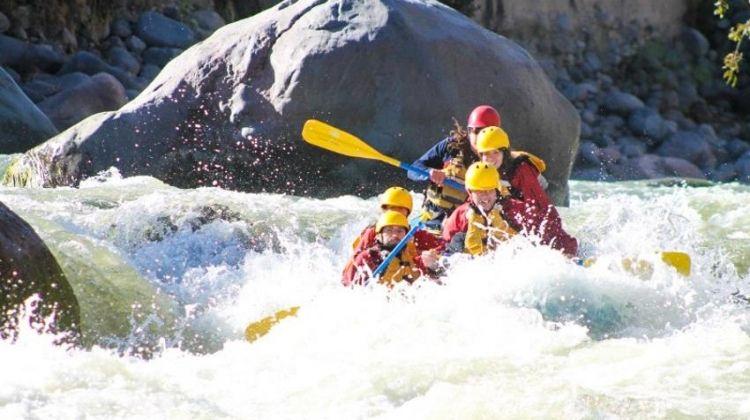 Chili River Rafting