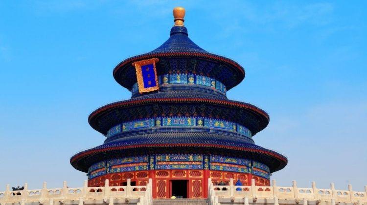 China Explorer, Private Tour