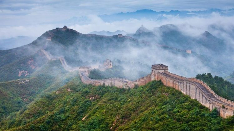 China Family Adventure Tour
