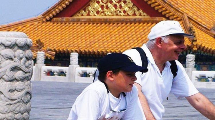 China Family Holiday