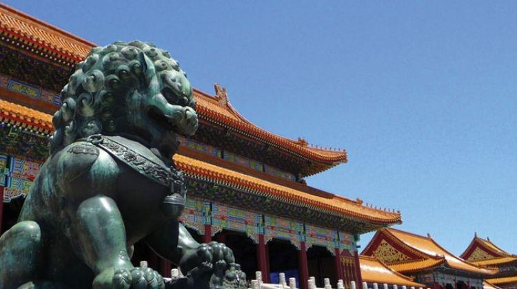 China Highlights