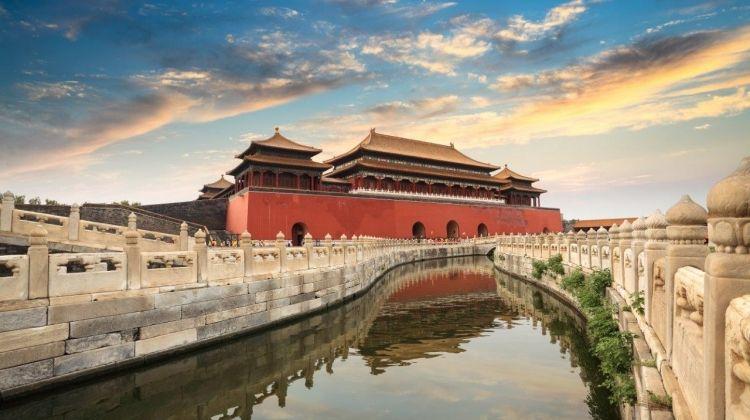 China Interlude & Suzhou Extension