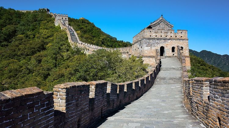 China Private Tour to Beijing, Xian, Guilin & Shanghai