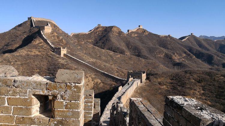 China Tour & Yangtze River Cruise - No Shopping Stops