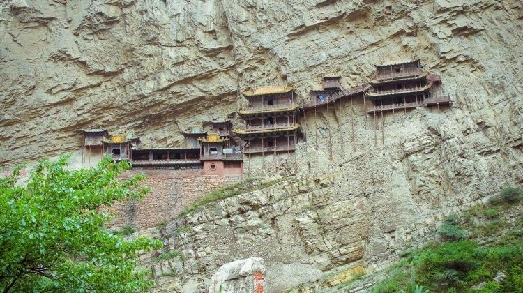 Chinese Ancient Heartland, Private Tour