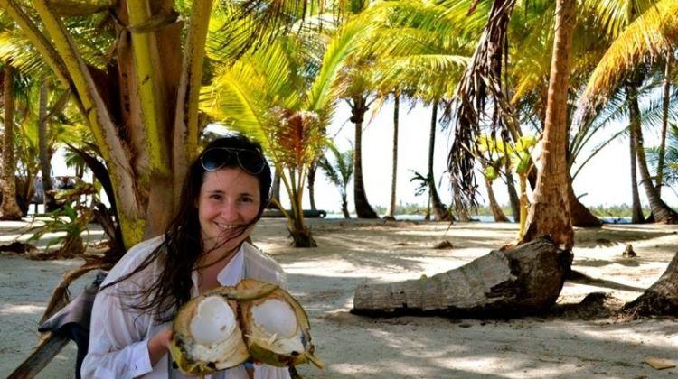 Chuchito Ways (From Panama City)