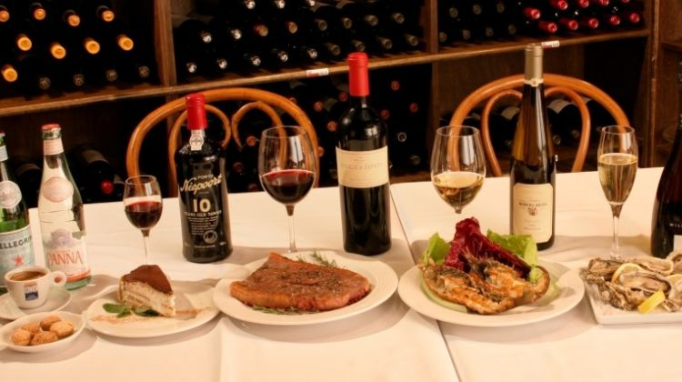 Churrascaria Palace: A Foodie's Delight