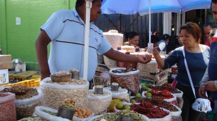 Cinco Mercedos – Mexico City's Top 5 Markets