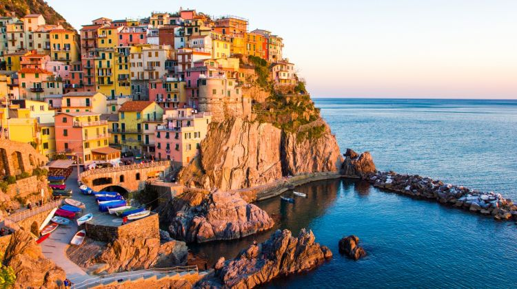 Cinque Terre 3 Days / 2 Nights Tour