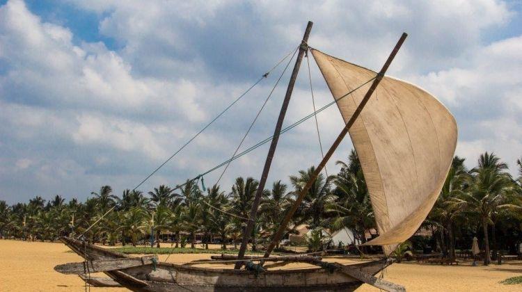 City Break, Escape To Negombo