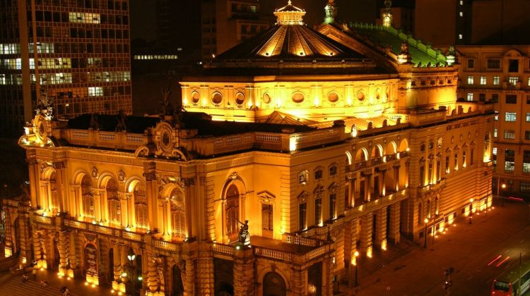City night tour