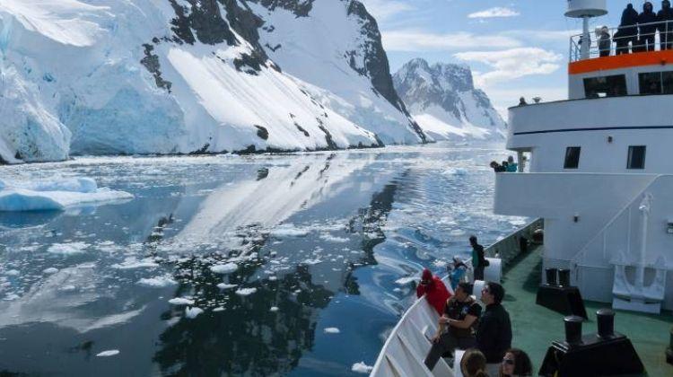Classic Antarctica - 10 days