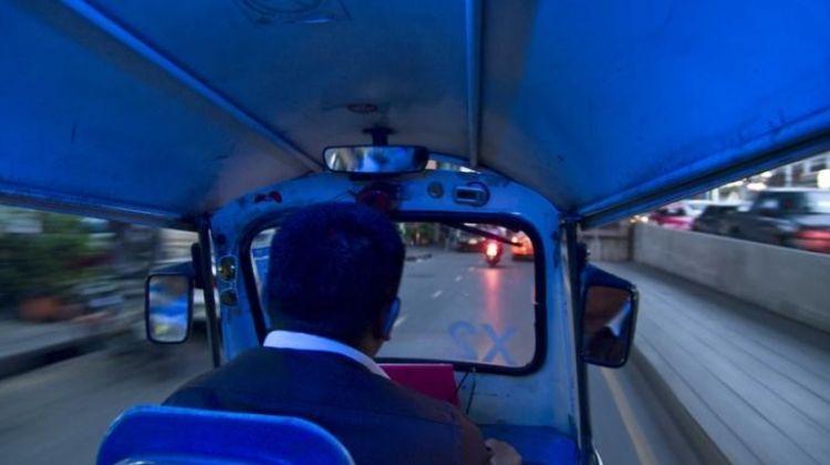 Classic Bangkok Mini Adventure