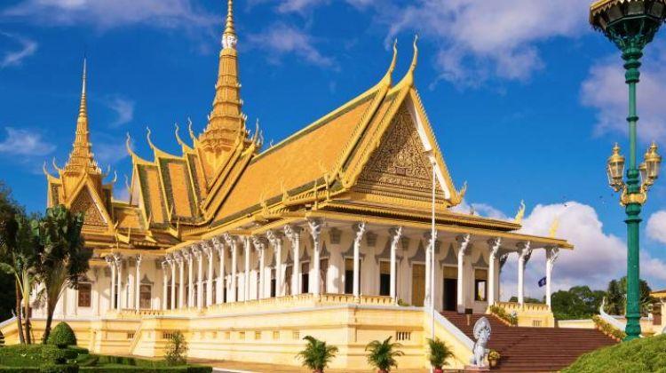 Classic Cambodia - 6 days