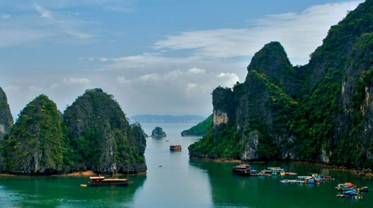 Classic Cambodia & Vietnam