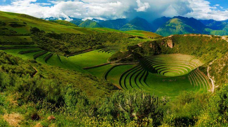 Classic Cusco Tour