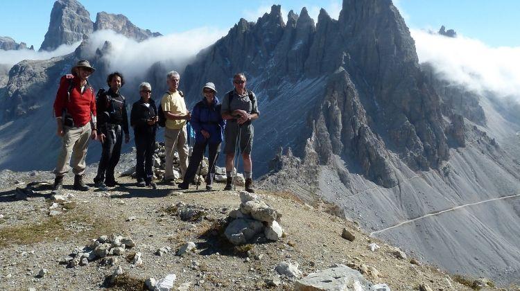 Classic Dolomites - Premium