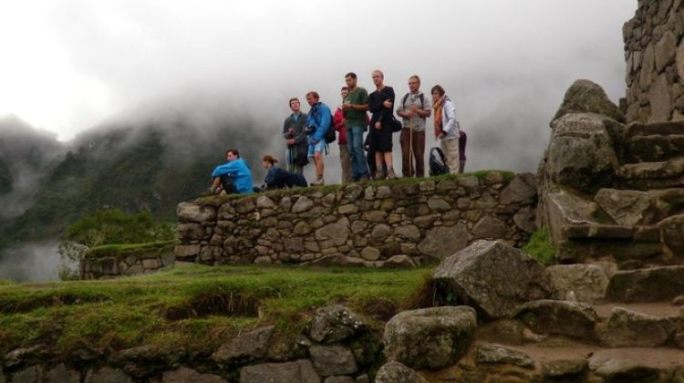 Classic Inca Trail - Group Tours