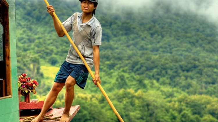 Classic Laos