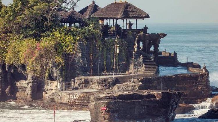 Classic Lombok