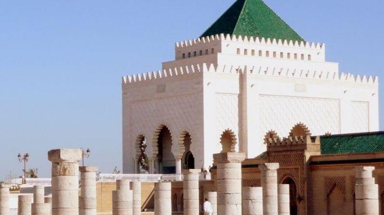 Classic Morocco-Private