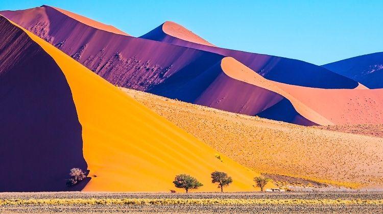 Classic Namibia Self-Drive Holiday