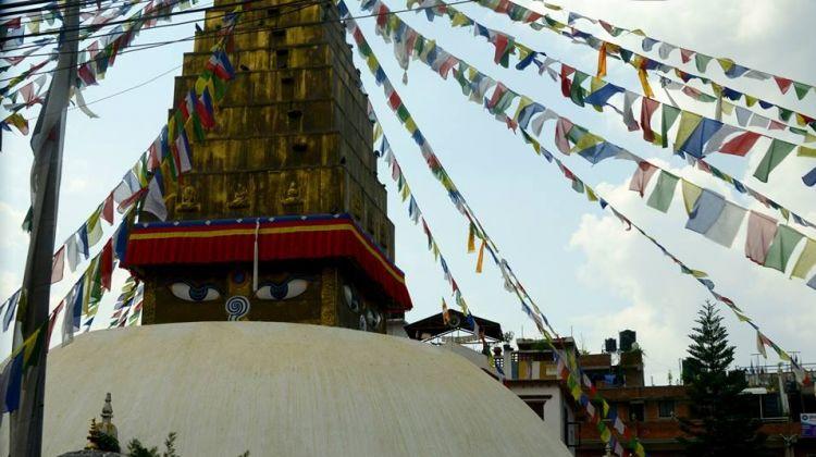 Classic Nepal Experience
