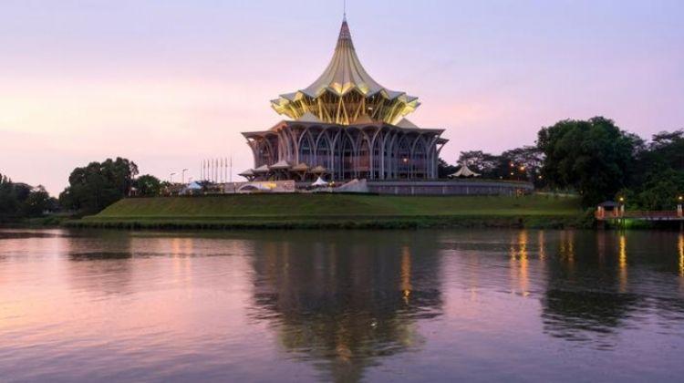 Classic Sarawak