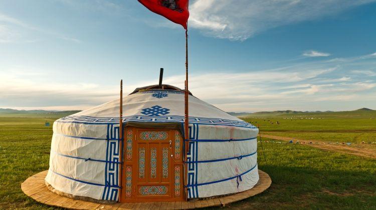 Classic Trans Mongolian