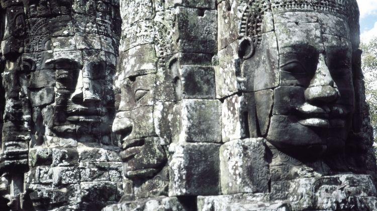 Classic Vietnam & Angkor