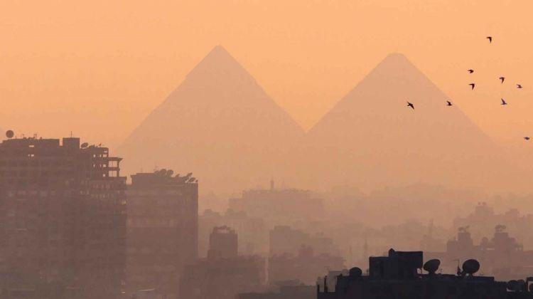 Classical Egypt & Jordan