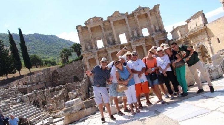 Classical Ephesus Tour