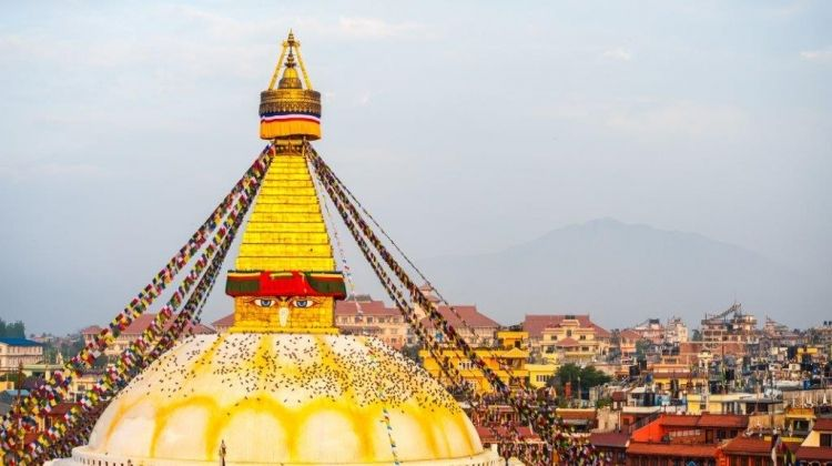 Classical Nepal With Chitwan, Private Tour