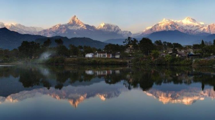 Classical Nepal With Pokhara, Private Tour